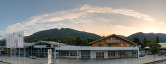 Autohaus Kathan GmbH