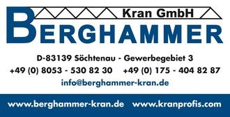 Berghammer Kran GmbH