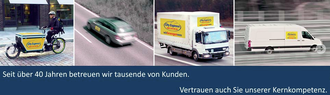 City Express Logistik GmbH