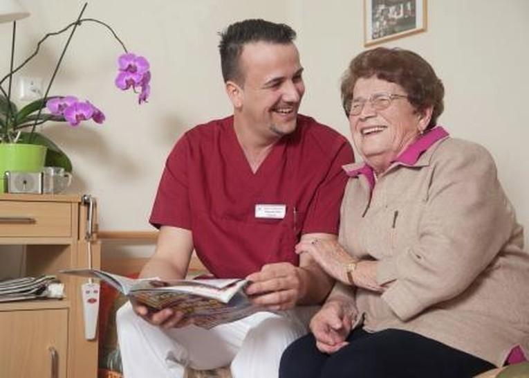 Betreuungsassistent nach § 43b (w/m) für den ambulanten Dienst