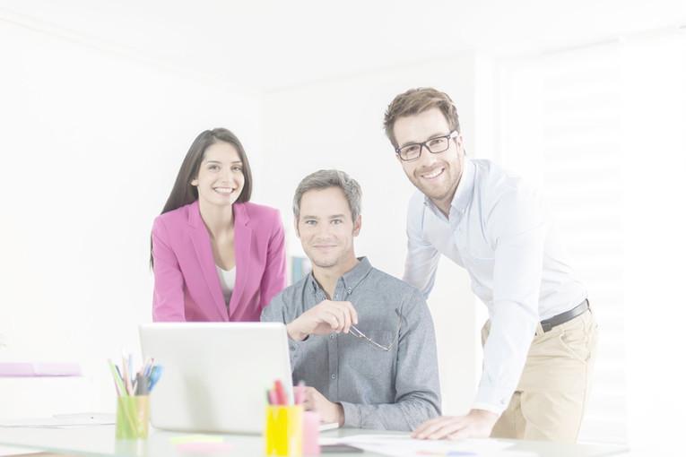 Bankkauffrau/-mann oder Finanzassistent/-in für die private Baufinanzierung als Kreditassistenz