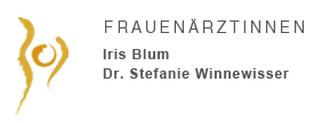 Arztpraxis Frauenärztinnen Iris Blum und Stefanie Winnewisser