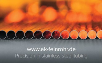 AK Feinrohr GmbH