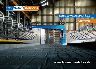Boumatic Robotics GmbH