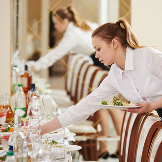 PP hospitality services GmbH