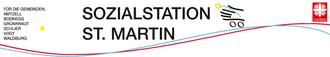 Sozialstation St. Martin