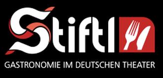Stiftl Gastronomie im Deutschen Theater