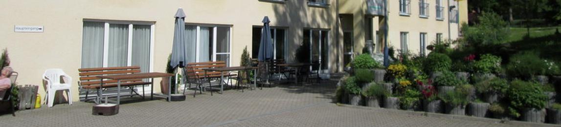 Seniorenpflege Bertoldsheim GmbH