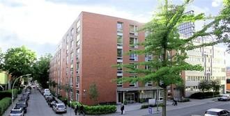 HEINRICH-SENGELMANN-HAUS, Alten- und Pflegeheim