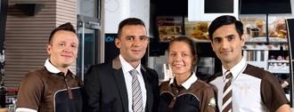SoTor Food Group Verwaltungsgesellschaft mbH