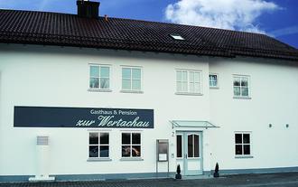 Gasthaus zur Wertachau