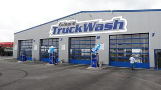 """Cologne Truck Wash """"Braunschweig"""" UG"""
