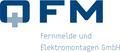 QFM Fernmelde- und Elektromontagen GmbH