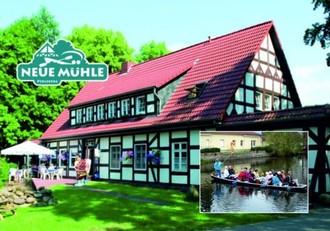 """Restaurant """" Neue Mühle """""""