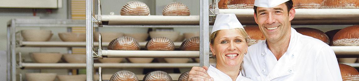 Bäckerei-Konditorei Traublinger GmbH