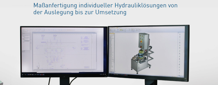 Hydraulik Techniker (in) - Innendienst