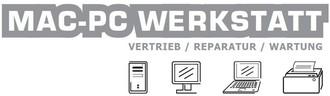 MAC-PC-WERKSTAT -  IT-Dientsleister mit vor Ort Service