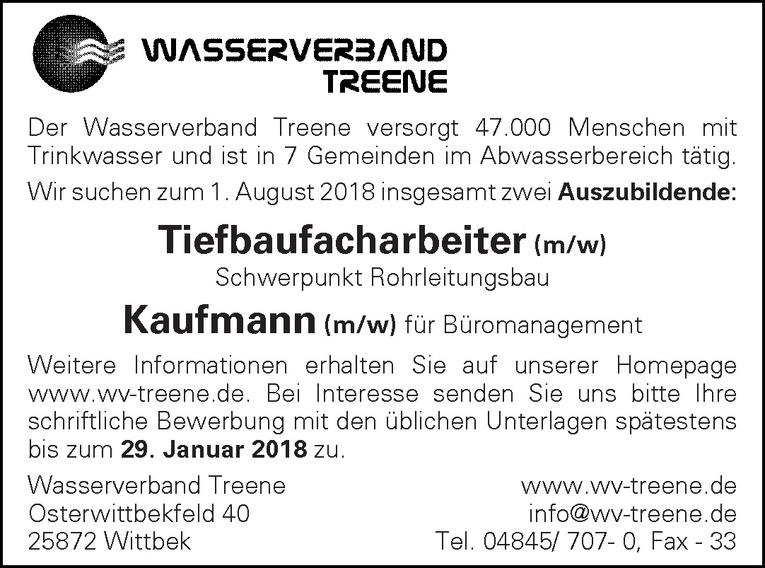 Ausbildung: Kaufmann (m/w) für Büromanagement
