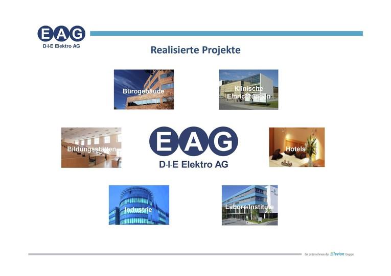 Elektromeister / Elektrotechniker (m/w)