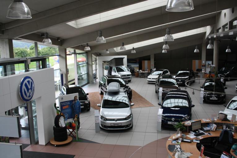 Ausbildung zum Automobilkaufmann/-frau, ab 01.09.2018, in Garmisch-Partenkirchen und Grainau