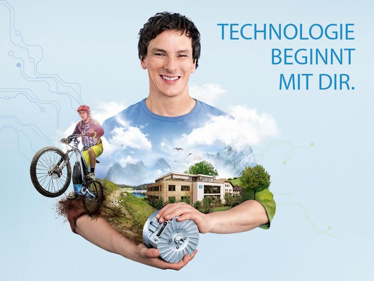 Student(m/w) für eine Abschlussarbeit im Bereich E-Bike / Antriebstechnik