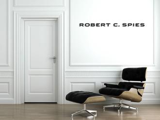 Robert C. Spies Gewerbe & Investment GmbH & Co. KG