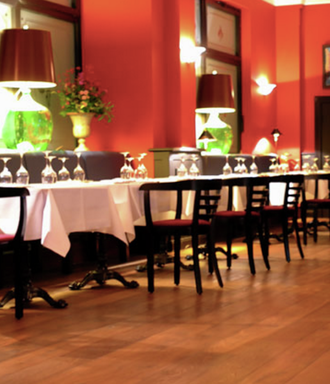 Restaurantbetrieb Uysal GmbH