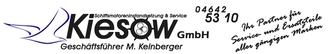 Schiffsmotoreninstandsetzung & Service Kiesow GmbH