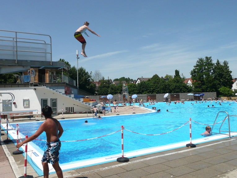 Rettungsschwimmer (m/w)