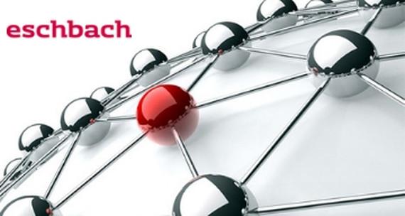 eschbach GmbH Jobs