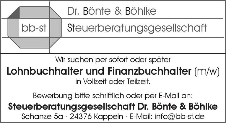 Lohnbuchhalter (m/w)