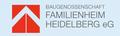 Baugenossenschaft Familienheim Heidelberg eG