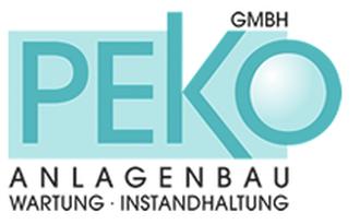 PEKO GmbH - Anlagenbau, Wartung, Instandhaltung