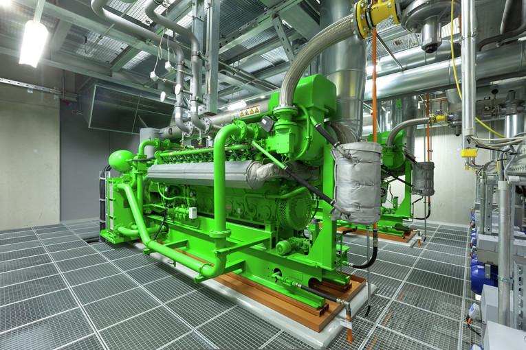 Technische Systemplaner/ Zeichner (m/w) der Versorgungs- und Ausrüstungstechnik