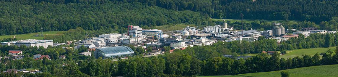 AlzChem Trostberg GmbH