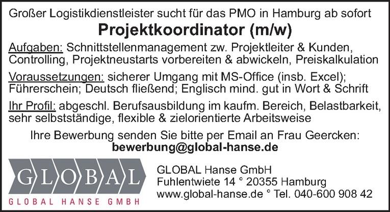 Wunderbar Projektkoordinator Beispiel Lebenslauf Bilder - Entry ...