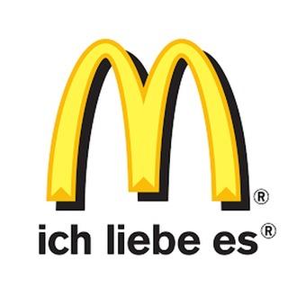 Job Mcdonalds Restaurant Adlergestell Sucht Mitarbeiter Im