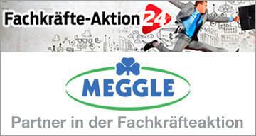 Molkerei MEGGLE Wasserburg GmbH & Co. KG Jobs