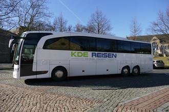 K.D.E. Reisen GmbH