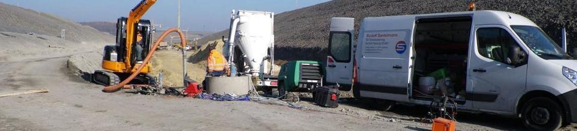 RS Kanalsanierung Sanitär Heizung GmbH