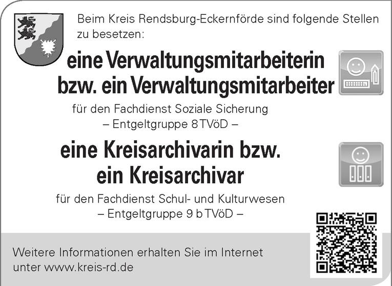 Kreisarchivarin/Kreisarchivar