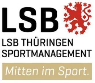LSB Thüringen Sportmanagement GmbH