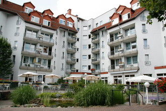 DSK Seniorenzentrum Ludwigshafen