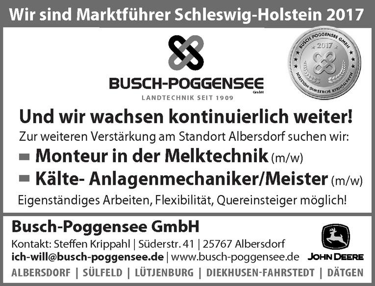 Kälte-Anlagenmechaniker/Meister (m/w)