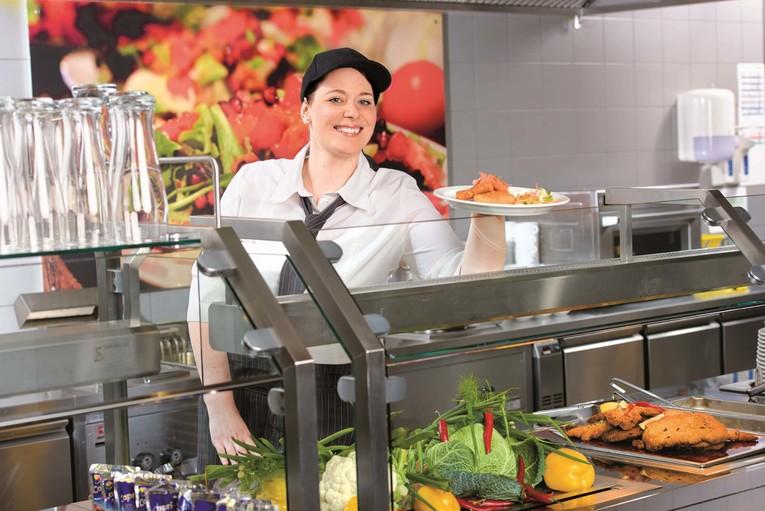 Job Mitarbeiter Im Toscana Restaurant Wmd
