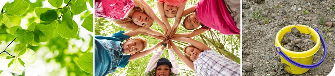 Kinderparadies im Park Gemeinnützige Betriebs-GmbH