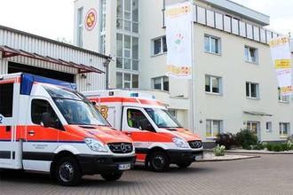 Arbeiter-Samariter-Bund Hannover