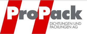 Propack Dichtungen und Packungen AG