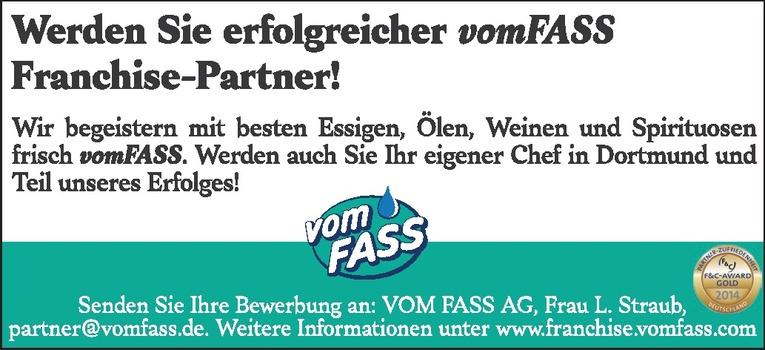 Franchise-Partner