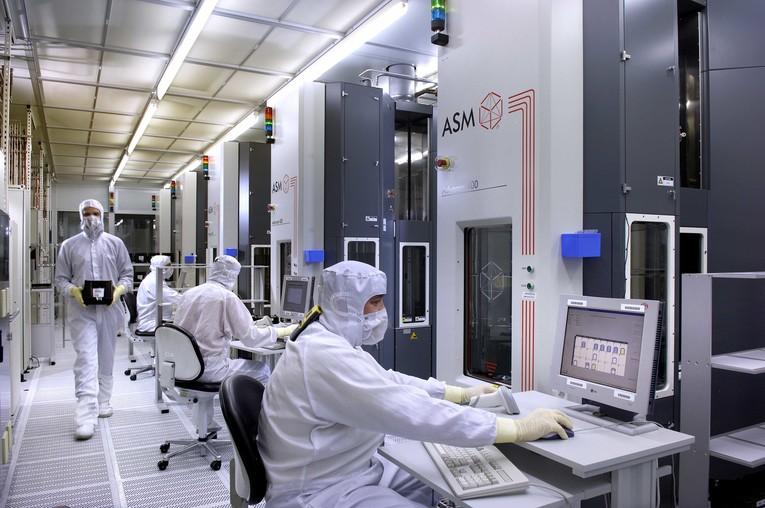 Prozesstechniker (m/w) im Reinraum
